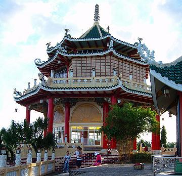 Taoist Temple Beverly Hills Cebu