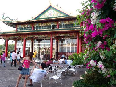 Taoist Temple in Cebu Lahug